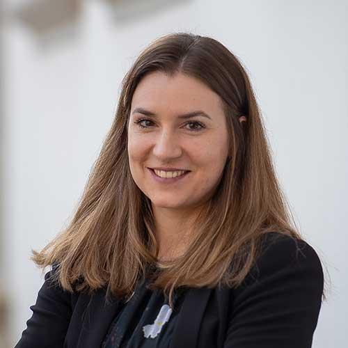 Claudia Sommerhalder